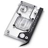 A product image of EK FB MSI X399 GAMING RGB Monoblock - Nickel