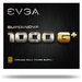 eVGA SuperNOVA G1+ 1000W Fully Modular 80PLUS Gold Power Supply