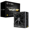 A product image of eVGA SuperNOVA G1+ 750W Fully Modular 80PLUS Gold Power Supply