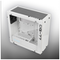 A small tile product image of eVGA DG-77 Alpine White w/ Tempered Glass RGB Mid Tower