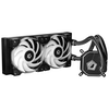 A product image of ID-COOLING DashFlow 240 RGB AIO CPU Liquid Cooler