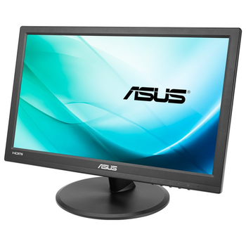 """Product image of ASUS VT168H 15.6"""" HD 10MS LED Touch Screen Monitor - Click for product page of ASUS VT168H 15.6"""" HD 10MS LED Touch Screen Monitor"""