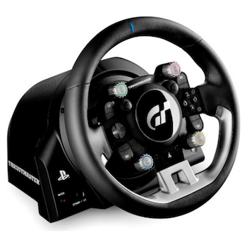 Product image of Thrustmaster T-GT Gran Turismo Racing Wheel For PC & PS4 - Click for product page of Thrustmaster T-GT Gran Turismo Racing Wheel For PC & PS4