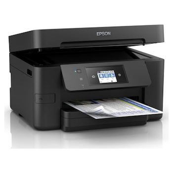 Product image of Epson WorkForce Pro WF-3725 Multifunction Printer - Click for product page of Epson WorkForce Pro WF-3725 Multifunction Printer