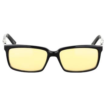 Product image of Gunnar Haus Amber Onyx Digital Eyewear - Click for product page of Gunnar Haus Amber Onyx Digital Eyewear