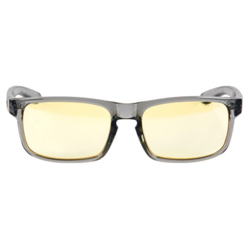Product image of Gunnar Enigma Amber Smoke Digital Eyewear - Click for product page of Gunnar Enigma Amber Smoke Digital Eyewear
