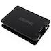 XSPC 8 Way 3-Pin Addressable RGB Splitter Hub - Black