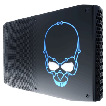 Product image of Intel NUC Gen8 Hades Canyon i7 Barebones Gaming Mini PC - Click for product page of Intel NUC Gen8 Hades Canyon i7 Barebones Gaming Mini PC