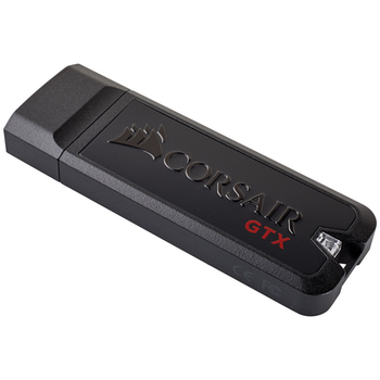 Product image of Corsair Flash Voyager GTX 128GB USB3.1 Flash Drive - Click for product page of Corsair Flash Voyager GTX 128GB USB3.1 Flash Drive