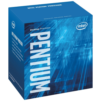 Product image of Intel Pentium Gold G5400 3.7GHz 2 Core 4 Thread LGA1151-CL - Retail Box - Click for product page of Intel Pentium Gold G5400 3.7GHz 2 Core 4 Thread LGA1151-CL - Retail Box