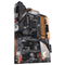 A small tile product image of Gigabyte H370 Aorus Gaming 3 WIFI LGA1151-CL ATX Desktop Motherboard