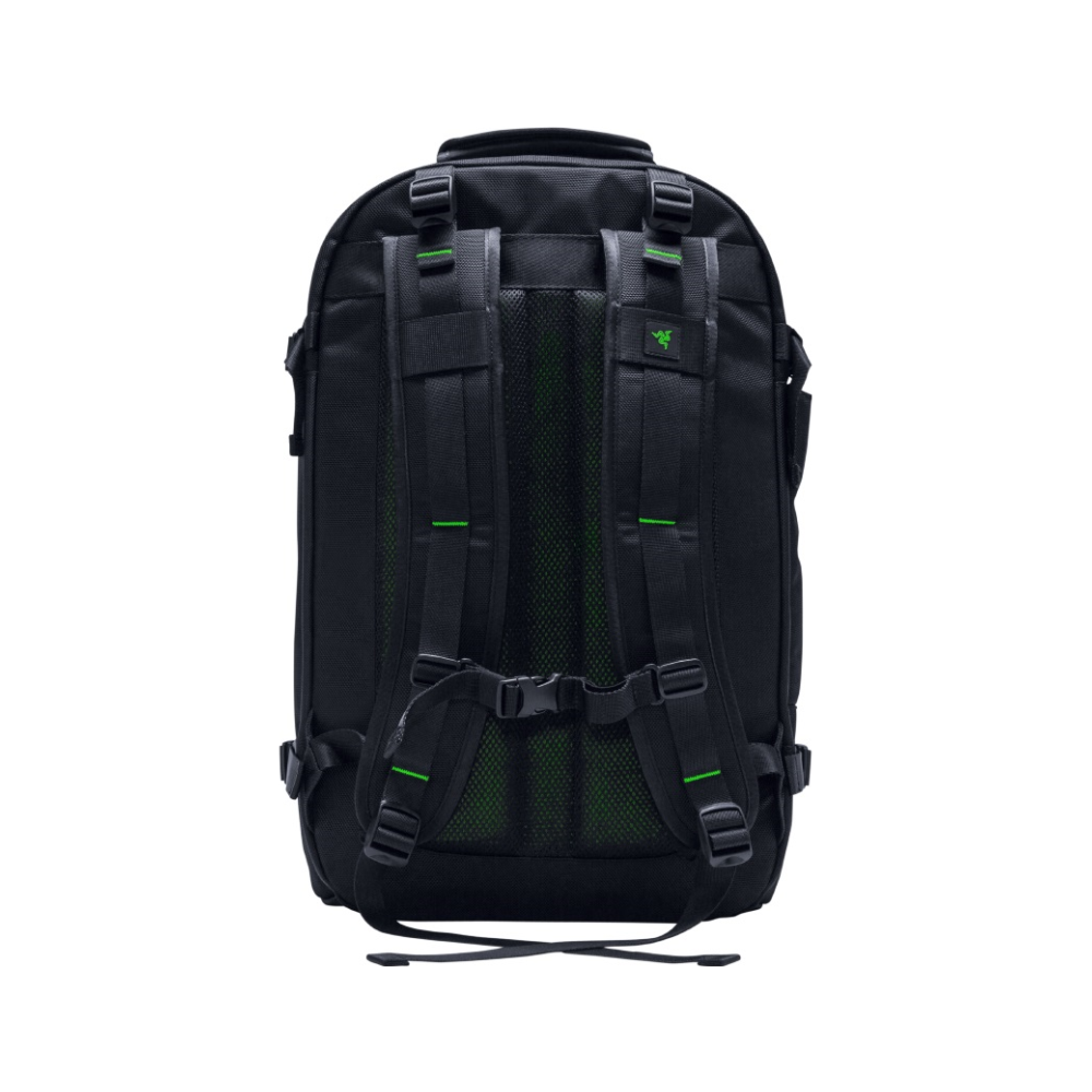 "A large main feature product image of Razer Rogue 17.3"" Backpack"