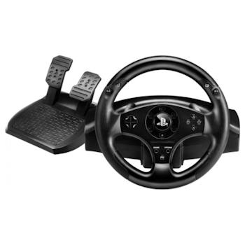 Product image of Thrustmaster T80 Racing Wheel For PS3 & PS4 - Click for product page of Thrustmaster T80 Racing Wheel For PS3 & PS4