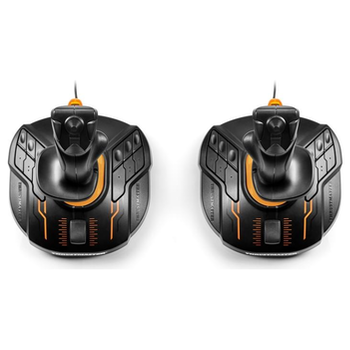 Product image of Thrustmaster Dual T.16000M FCS Joystick Space Sim Pack For PC - Click for product page of Thrustmaster Dual T.16000M FCS Joystick Space Sim Pack For PC