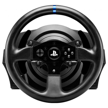 Product image of Thrustmaster T300 RS Racing Wheel For PC, PS3 & PS4 - Click for product page of Thrustmaster T300 RS Racing Wheel For PC, PS3 & PS4