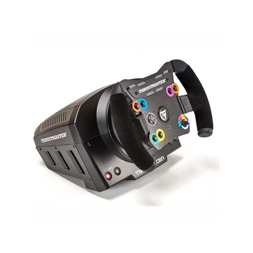 A large main feature product image of Thrustmaster TS-PC Racer Force Feedback Racing Wheel For PC