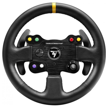 Product image of Thrustmaster Leather 28 GT Wheel Add On For T-Series Racing Wheels - Click for product page of Thrustmaster Leather 28 GT Wheel Add On For T-Series Racing Wheels