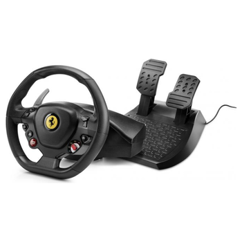 Product image of Thrustmaster T80 Ferrari 488 GTB Edition Racing Wheel For PC & PS4 - Click for product page of Thrustmaster T80 Ferrari 488 GTB Edition Racing Wheel For PC & PS4