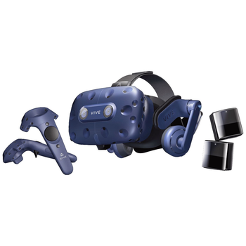 Product image of HTC VIVE Pro VR Headset Kit - Click for product page of HTC VIVE Pro VR Headset Kit