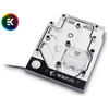 A product image of EK FB GA X470 Gaming 5 RGB Monoblock - Nickel