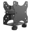 A product image of Startech Thin Client Mount - VESA Mounting Bracket - CPU Mount