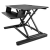 """A product image of Startech Sit Stand Desk Converter - Large 35"""" Work Surface"""