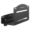 A product image of Startech PC Mount Holder - Adjustable Computer Wall Mount, Heavy-duty Metal