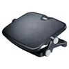 A product image of Startech Adjustable Under Desk Foot Rest - 18x14in Ergonomic Footrest
