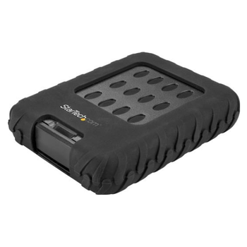 """Product image of Startech USB 3.1 External SSD/HDD Enclosure - 2.5"""" SATA - 10Gbps - Click for product page of Startech USB 3.1 External SSD/HDD Enclosure - 2.5"""" SATA - 10Gbps"""