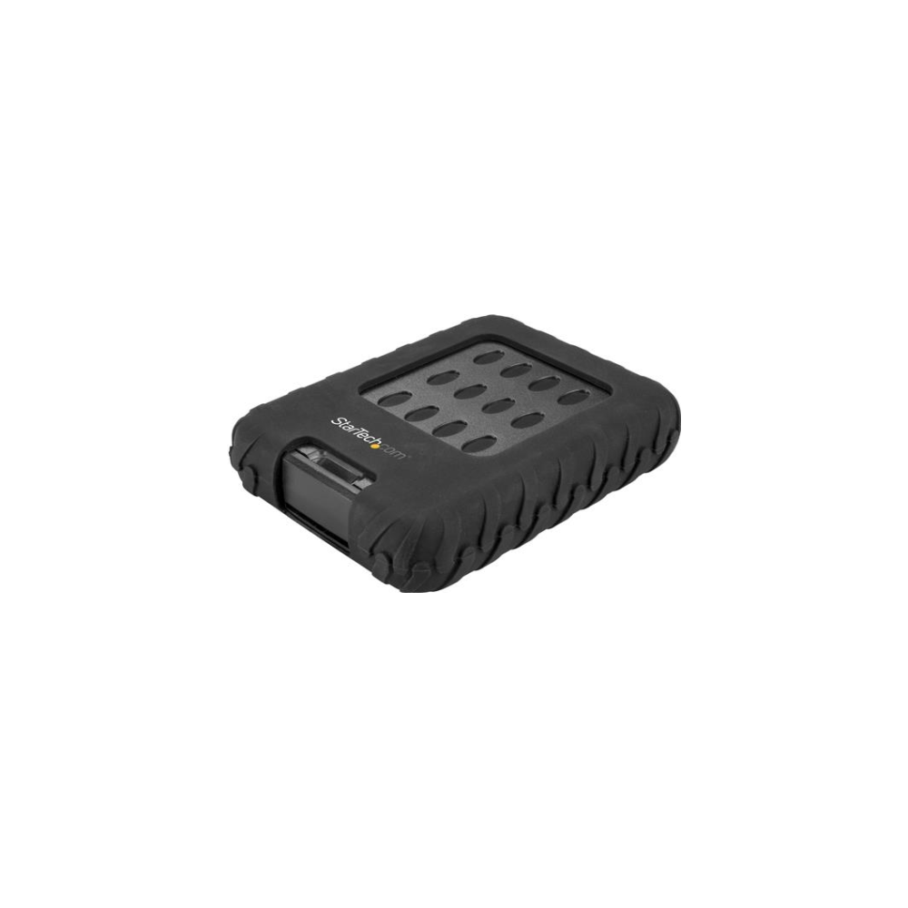 """A large main feature product image of Startech USB 3.1 External SSD/HDD Enclosure - 2.5"""" SATA - 10Gbps"""
