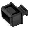 A product image of Startech SFP Dust Covers - 10 Pack
