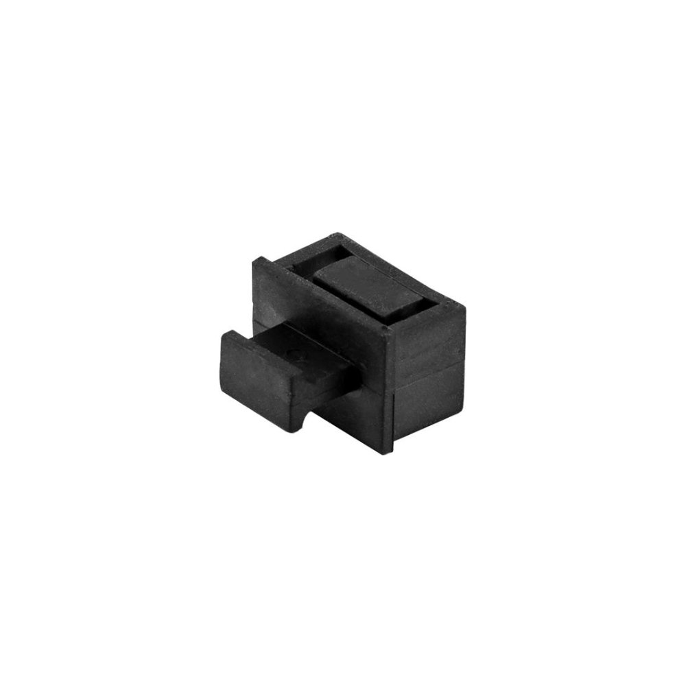 A large main feature product image of Startech SFP Dust Covers - 10 Pack