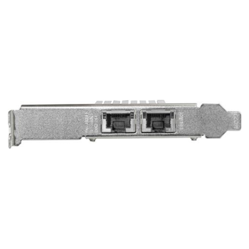 Product image of Startech Dual Port Network Card - PCIe 10G / NBASE-T NIC - Intel X550 - Click for product page of Startech Dual Port Network Card - PCIe 10G / NBASE-T NIC - Intel X550