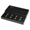 A product image of Startech 1:7 USB Duplicator and Eraser for Flash Drives