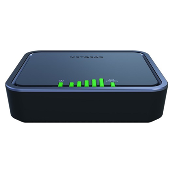Product image of Netgear 4G LTE Modem (LB2120) - Click for product page of Netgear 4G LTE Modem (LB2120)