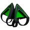A small tile product image of Razer Kraken Kitty Ears - Green