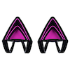 A product image of Razer Kraken Kitty Ears - Neon Purple