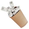 A product image of Nanoleaf Light Panels Linkers (9 Pack)