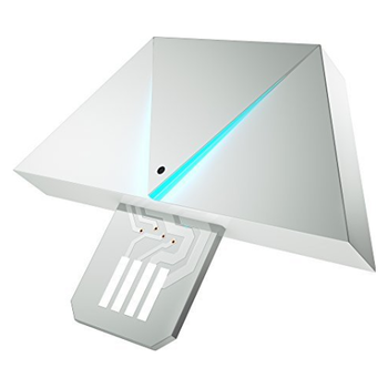 Product image of Nanoleaf Rhythm Module Add-On - Click for product page of Nanoleaf Rhythm Module Add-On