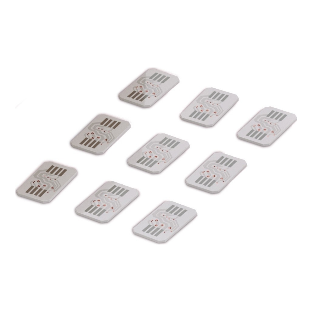 A large main feature product image of Nanoleaf Light Panels Linkers (9 Pack)