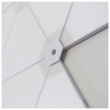 Product image of Nanoleaf Light Panels Mounting Kit - Click for product page of Nanoleaf Light Panels Mounting Kit
