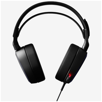Product image of SteelSeries Arctis Pro + GameDAC Gaming Headset - Click for product page of SteelSeries Arctis Pro + GameDAC Gaming Headset