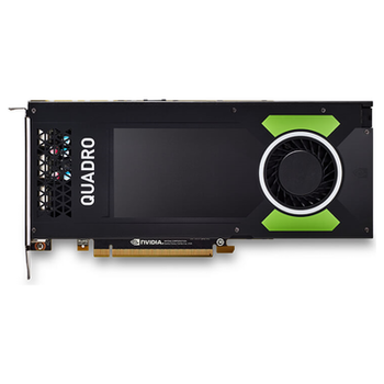 Product image of Leadtek Quadro P4000 1792-CUDA Core 8GB GDDR5 4x DisplayPort - Click for product page of Leadtek Quadro P4000 1792-CUDA Core 8GB GDDR5 4x DisplayPort