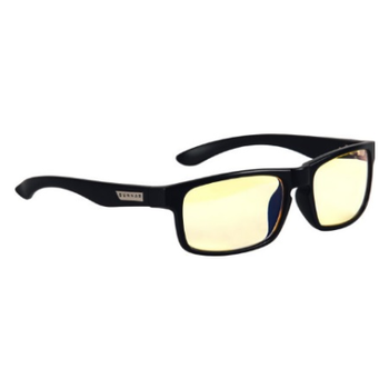 Product image of Gunnar Enigma Amber Onyx Digital Eyewear - Click for product page of Gunnar Enigma Amber Onyx Digital Eyewear