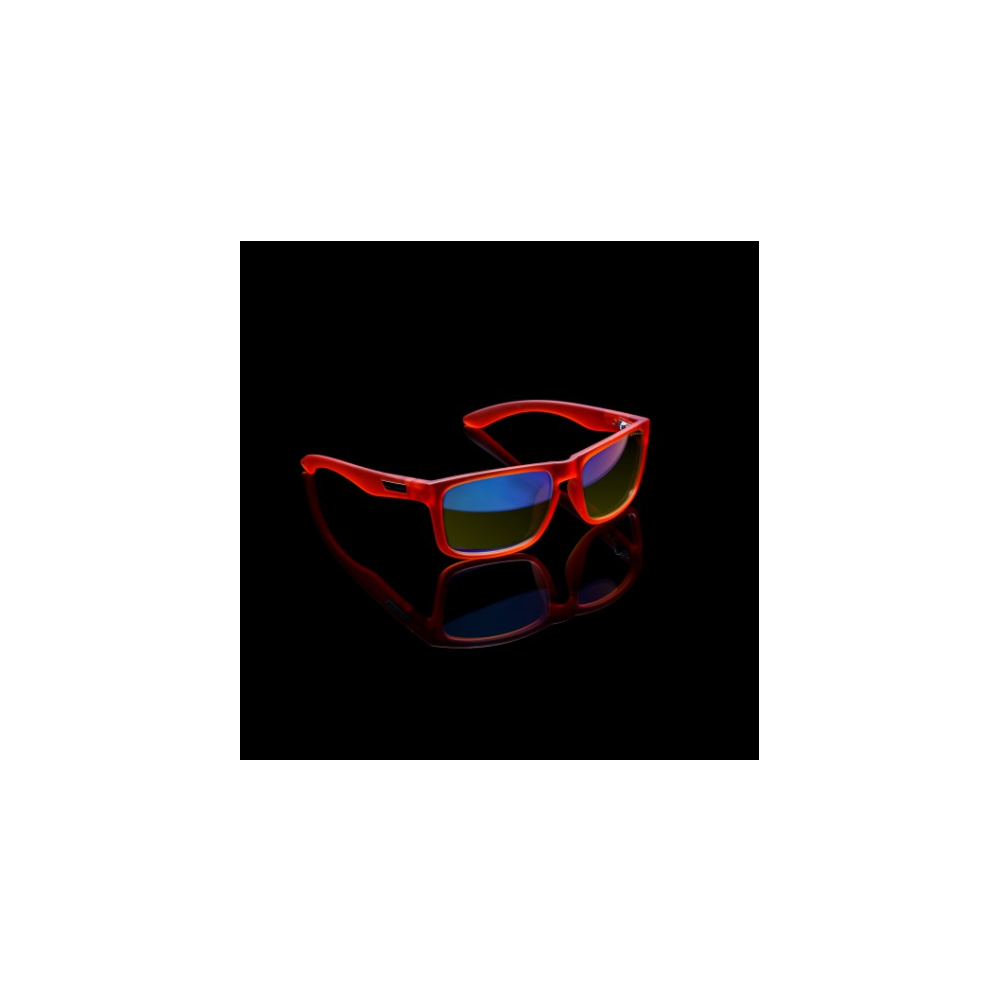 A large main feature product image of Gunnar Intercept Outdoor Fire Digital Sunglasses