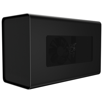 Product image of Razer Core X TB3 External Graphics Enclosure - Click for product page of Razer Core X TB3 External Graphics Enclosure