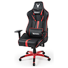 A product image of BattleBull Arrow Gaming Chair Black/Red