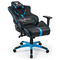 A small tile product image of BattleBull Arrow Gaming Chair Black/Blue