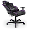 A small tile product image of BattleBull Combat Gaming Chair Black/Purple