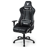 A product image of BattleBull Diversion Gaming Chair Black/White